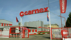 Carnex exports to Switzerland and Austria