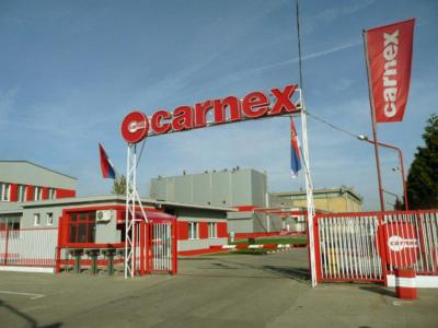 Carnex exports to Switzerland and Austria