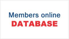 SSCC Members online database