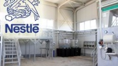 """Nestlé"" opened a water treatment plant in Surcin, valued EUR 1.2 million"