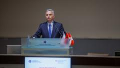 Svečano otvaranje Švajcarsko-Srpske trgovinske komore