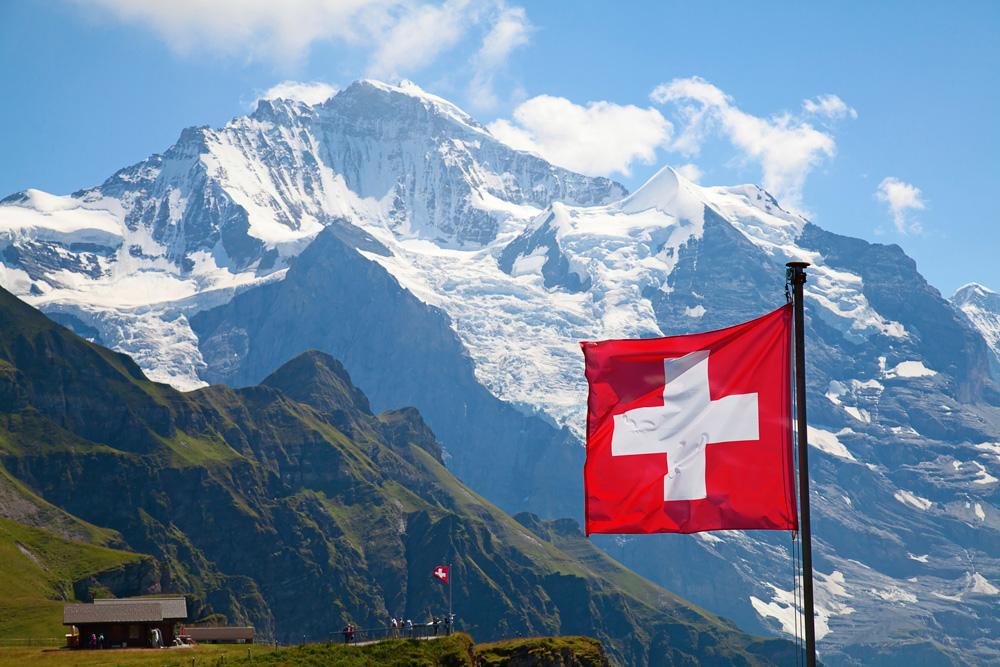 Opšte karakteristike švajcarskog tržišta
