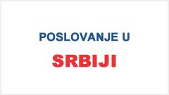 Poslovanje u Srbiji