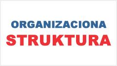 Organizaciona struktura Švajcarsko-Srpske trgovinske komore