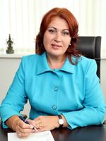 Mrs. Yana Mikhailova