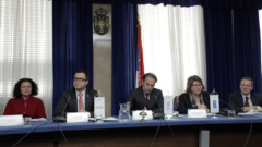 "SSCC participates at the presentation of UNDP ""Vlasina Lake Ecotourism"" project"