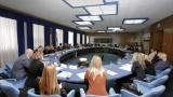 "SSCC participates at the presentation of UNDP ""Vlasina Lake Ecotourism"" project"