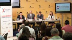 ŠSTK konferencija za štampu: predstavljanje godišnjih rezultata rada