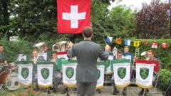 SWISS NATIONAL DAY: AUGUST 01, 2015