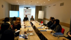 Seminar on Protection of Whistleblowers and Personal Data Protection
