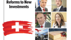 Special Edition Switzerland-Serbia 2015: Through Deeper Reforms to New Investments