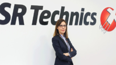 SSCC success story: Milena Gajovic Shrestha, General Manager of SR Technics Serbia – We want to bring back Serbian experts to the country