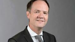 Philippe Guex, ambasador Švajcarske u Srbiji – Srpski proizvodi imaju šansu na švajcarskom tržištu
