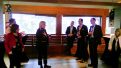 SSCC's Networking cocktail at the Kopaonik Business Forum