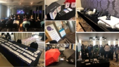 "Alcatel-Lucent Enterprise Partnership Conference ""Connex 19 Serbia"" held"