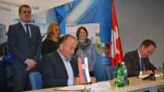 Swiss government supporting innovation in Serbia