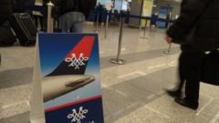 Air Serbia od 18. maja poleće za London, Cirih, Frankfurt i Beč – Posle 1. juna veći broj letova