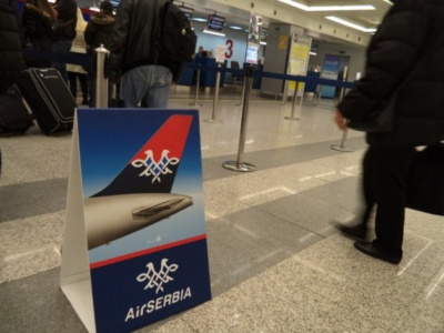 Air Serbia to Resume Scheduled Passenger Transport on June 1 – Flights to London, Zurich, Frankfurt and Vienna from May 18