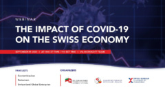THE IMPACT OF COVID-19 ON THE SWISS ECONOMY