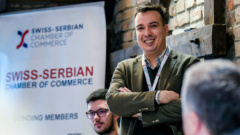 SSCC Success Story: Ivan Kovacevic, owner of Codetribe – Companies don't even know they can digitalize, website only the beginning of the process