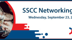 SSCC Networking Aperitif