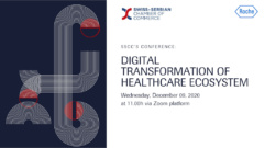 DIGITAL TRANSFORMATION OF HEALTHCARE ECOSYSTEM