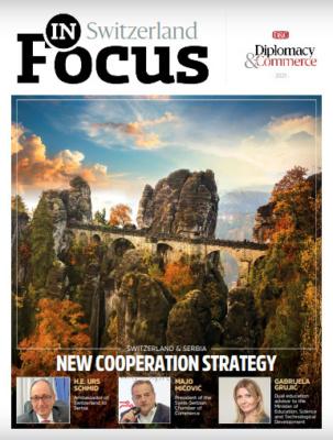 In Focus Switzerland