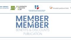 """E-publication: """"Member2Member"""""""