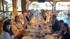SSCC Business Networking Lunch