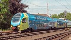 Od februara brzi vozovi saobraćaće od Beograda do Novog Sada – Karta 1.000 dinara za pola sata putovanja