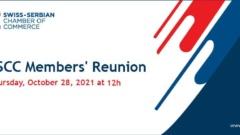 SSCC Members' Reunion